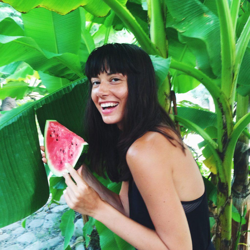 Olya Watermelon