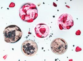 салатшоп мороженное salatshop icecream