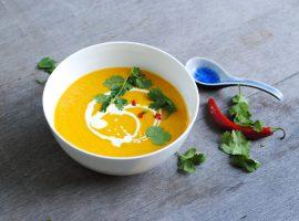 салатшоп тайский суп