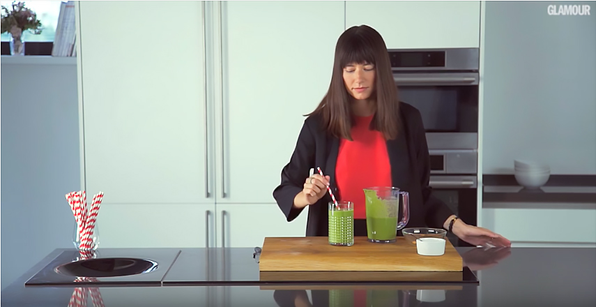 smoothie-video