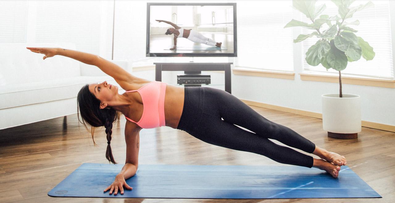 Домашнее Видео Для Похудения. 9 лучших видео тренировок для домашнего похудения